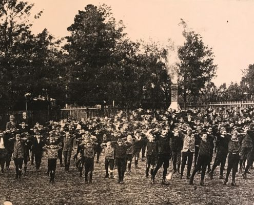 Camberwell Primary School 1889