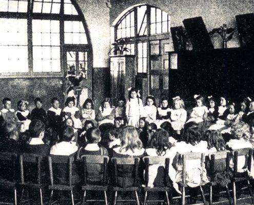 Camberwell Primary School 1900