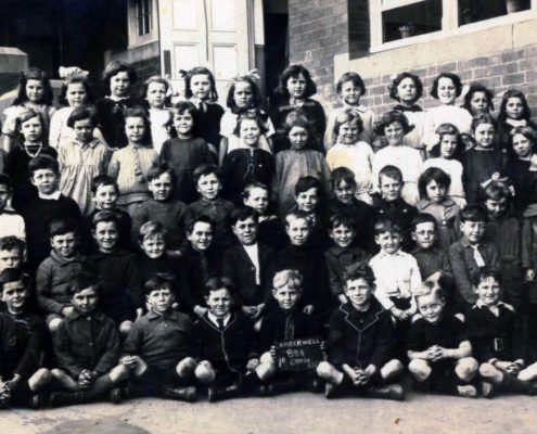 Camberwell Primary School 1923