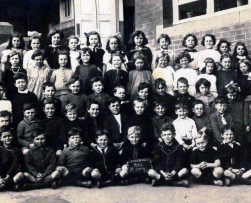 Camberwell Primary School 1923
