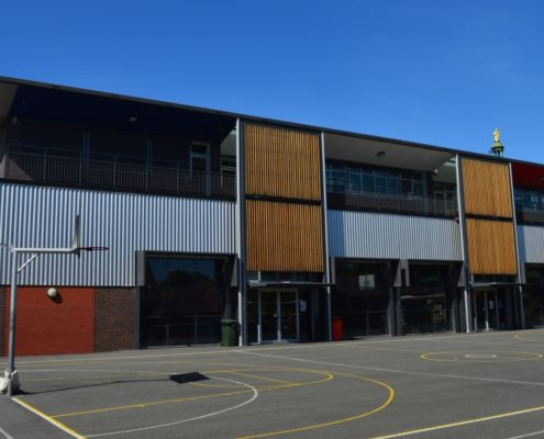 Camberwell Primary School 2011
