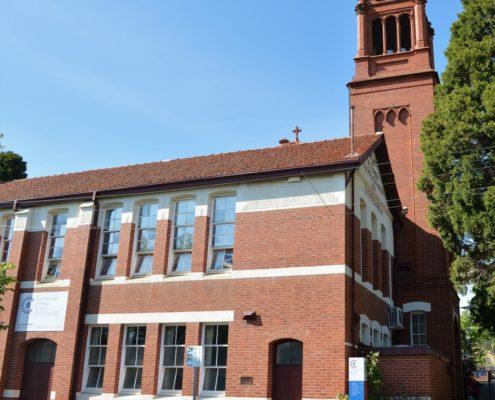 Camberwell Primary School 2015