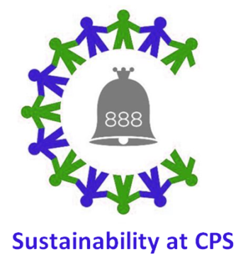 Camberwell Primary School Sustainability Logo
