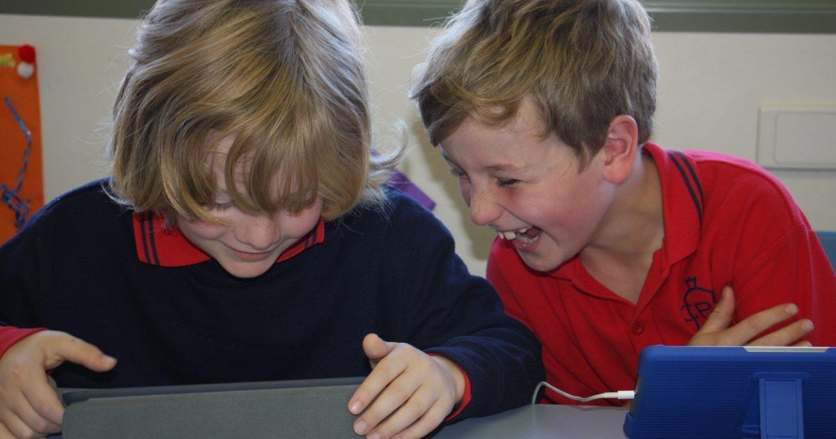 Camberwell Primary School ICT