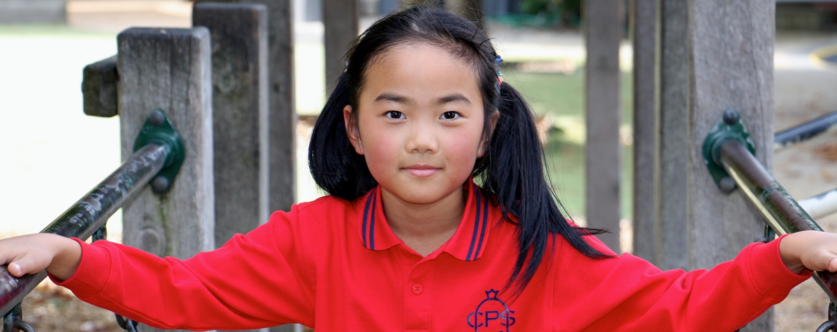 Camberwell Primary School Student