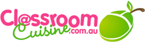 Camberwell Primary School Classroom Cuisine Logo