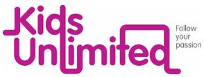 Kids Unlimited Logo
