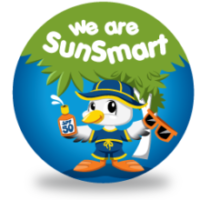 Camberwell Primary School Sunsmart Logo